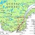 Notre tour au Québec