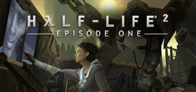 Half Life - Episode One