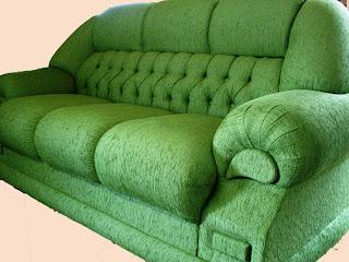 Para acertar na escolha do sofá SOFA+VERDE