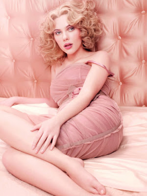 dolce gabbana perfume scarlett johansson the one rose