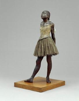 La Petit danseuse