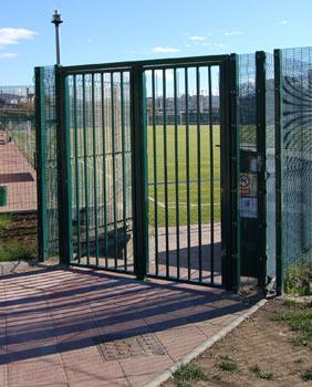 Puertas exterior metalicas excellent armario metlico para - Puertas exterior metalicas ...