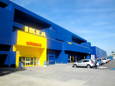 Labyrinth who 39 s been in one e46fanatics for Ikea locations los angeles