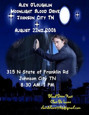 Donate Blood Johnson City Tn