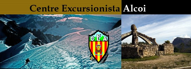 Centre Excursionista Alcoi