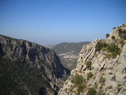Qannoubine Valley, North Lebanon