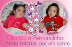 Olivinha e Fernandinha