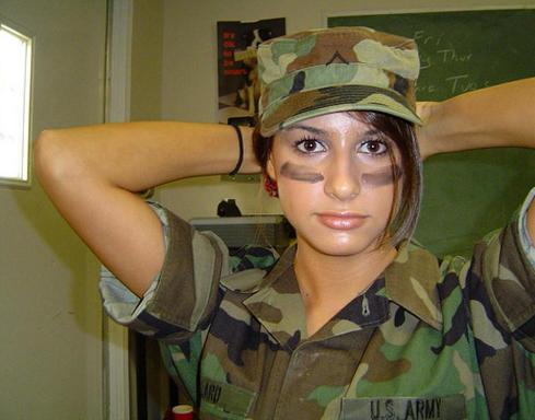пилотка женская фото