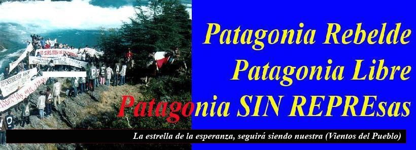 Patagonia Rebelde