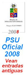 PSU 2008 Forma 111