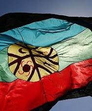 Nación Mapuche EXISTE