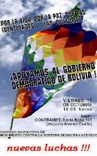 x Bolivia Soberana