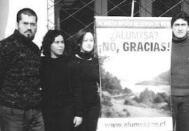 Mitzy y Marisol - un homenaje a un compromiso con Historia