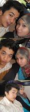 Eyra & Hafiz