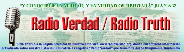 Estación  Educativa Evangélica  Radio Verdad