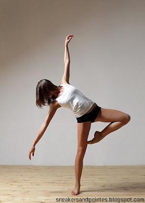 Tancerz doskonaly 2