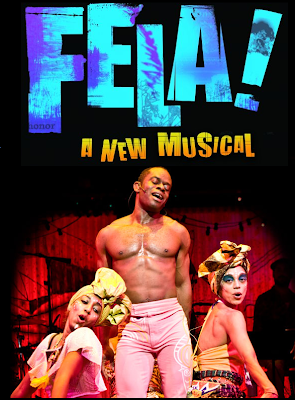Fela! musical
