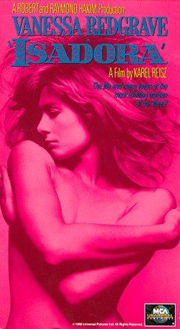 Isadora Duncan - the movie