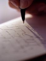أزمة الكتابة والقراءة