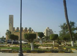 غازي في بنغازي (2-2)