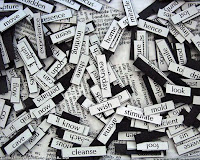 Lost in Words..