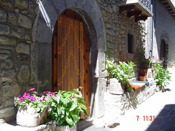 Casa Artio - Turismo rural