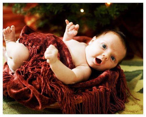 Cute new born babies photos