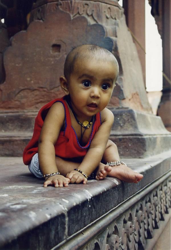 photos of indian babies 002
