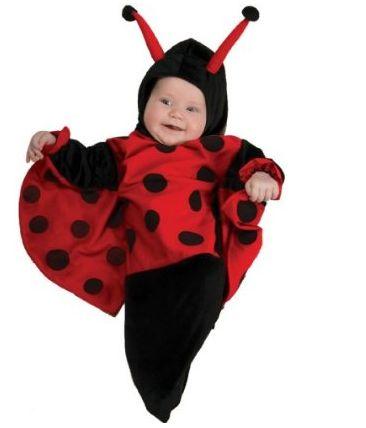Cute baby boy in lady bug costume.JPG
