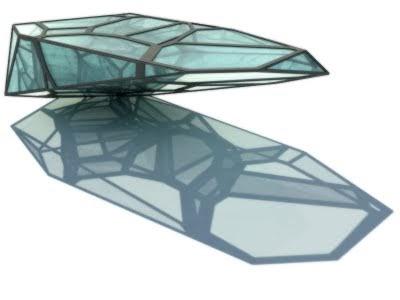 Arq kb arquitectura parametrica for Arquitectura parametrica