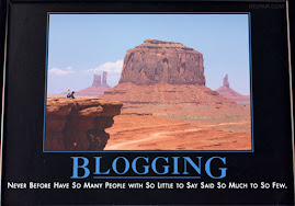 Blogging