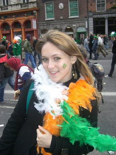 Dublin en San Patricio