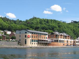 Hotel Ibis en Dinant