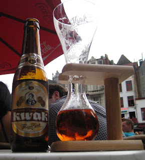 cerveza Kwak