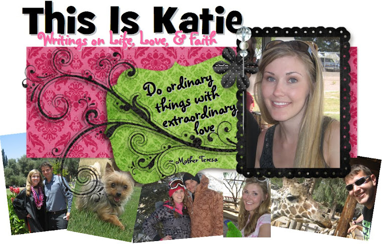 This Is Katie