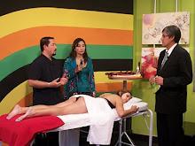 ENTREVISTA PROGRAMA HOLA AREQUIPA, CANAL TV-UNSA MAYO 2010