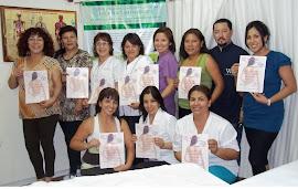 CLAUSURA JORNADA IQUIQUE CHILE 11-2010