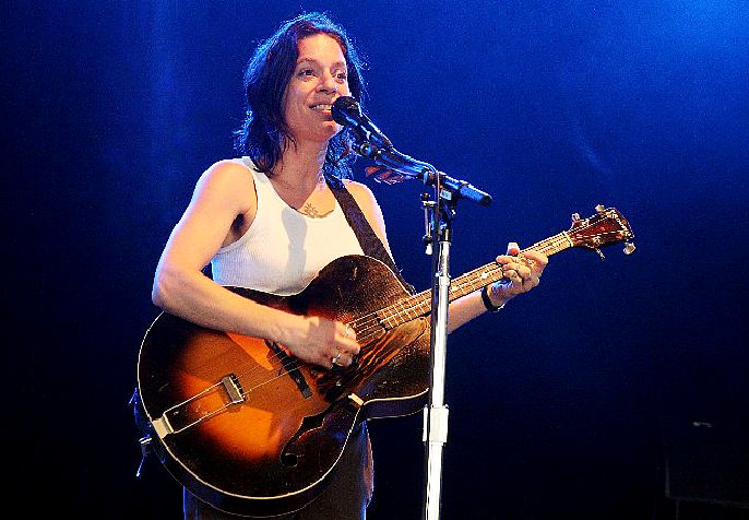 a biography of ani difranco fuel a singer song writer and guitarist I've changed a lot as a person since i was 18, says singer-guitarist ani difranco via phone from her new orleans home as she reflects.