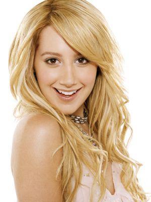 Ashley Tisdale biography
