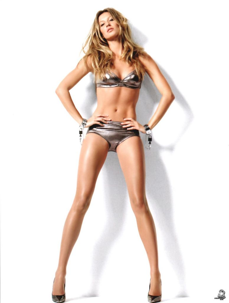 gisele bundchen | Famous Celebrities Gisele Bundchen
