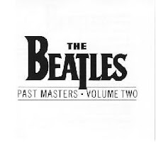 The Beatles Past Masters Vol. 2
