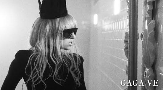 Lady Gaga Venezuela