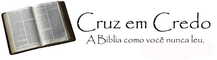 Cruz em Credo