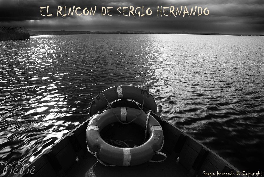 EL RINCON DE SERGIO HERNANDO