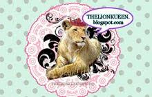 SHOP @ The Lion Kueen
