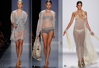 Plus Size Fashion Trends Spring 2009