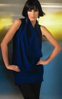 Mela Purdie Plus Size Designer