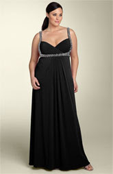 JS Boutique Plus Size Dress