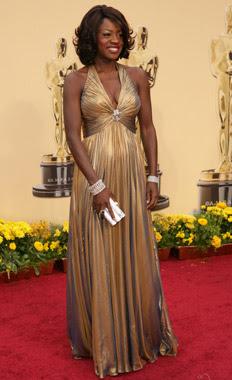 Viola Davis Oscars 2009