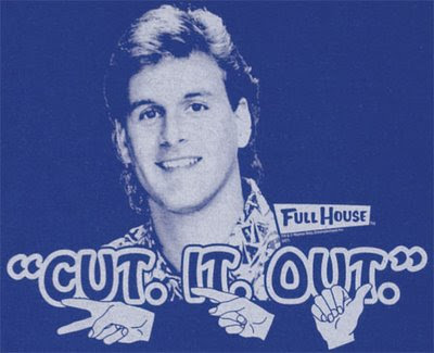 dave coulier alanis. Who#39;s lamer, Coulier or Saget?